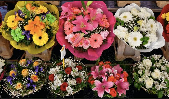 Profitable Florist Business For Sale