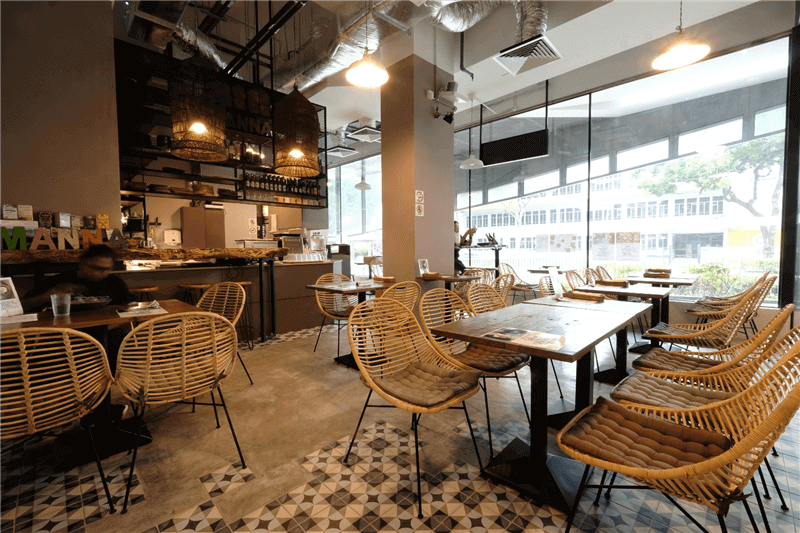 Fully Fitted Cafe Bistro Restaurant For Immediate Takeover
