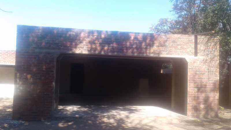 Incomplete Guesthouse Project For Sale