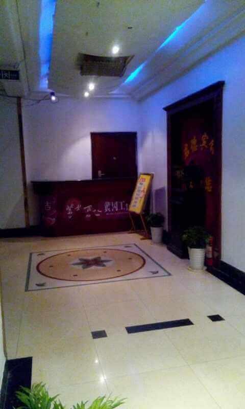 湖北省黄冈市黄州区君德宾馆出租,出售