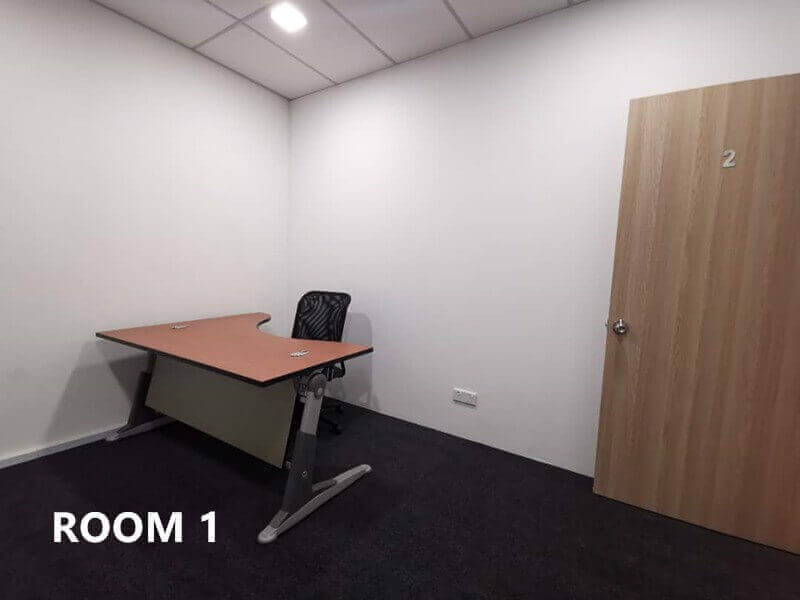 Bukit Jalil 吉隆玻 (Co-Working 办公室 ) 转让