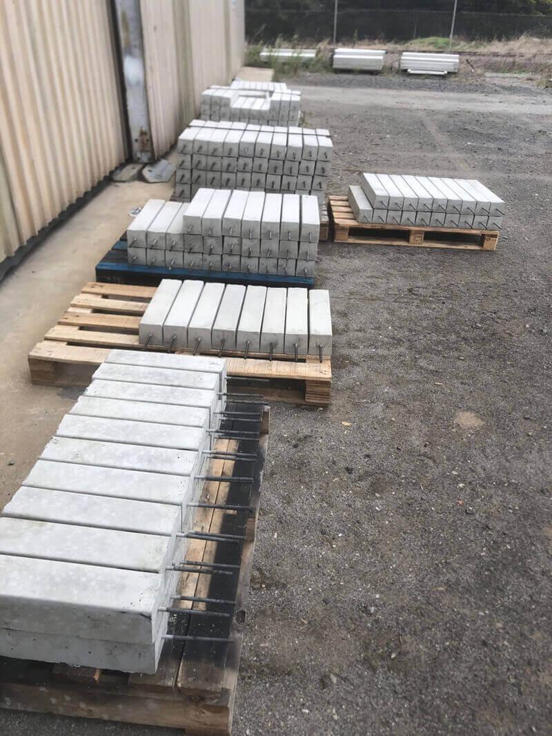 Concrete Precast Manufacturer