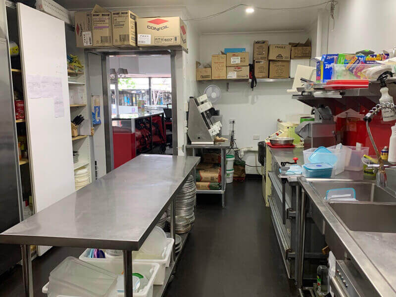 Pizza Restaurant And Takeaway Business For Sale Gippsland