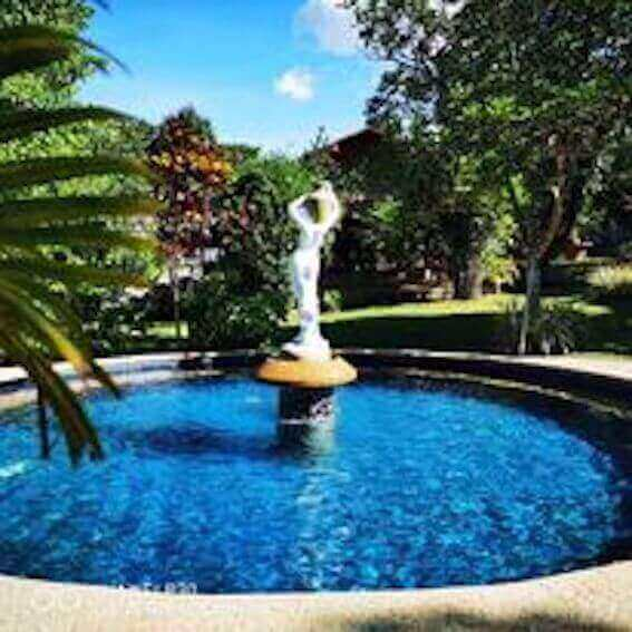 Luxury Resort , With Events And Catering, 2 Villas , 3 Swimming Pools On 10,000M2 Land