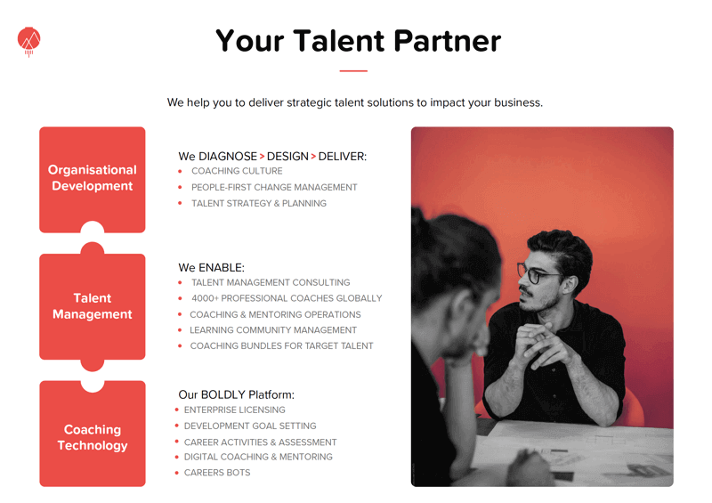 Established HR Consulting & Talent Advisory Firm