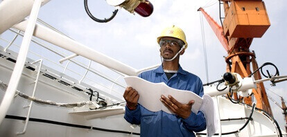 24 Years Ship Repair and Marine Engineering Services Company