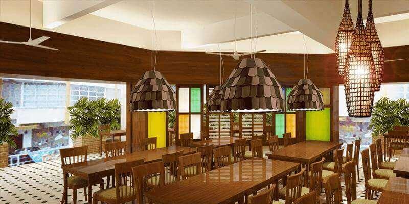 Johor Nusa Bestari Big Corner Shop Cafe Style For Sale