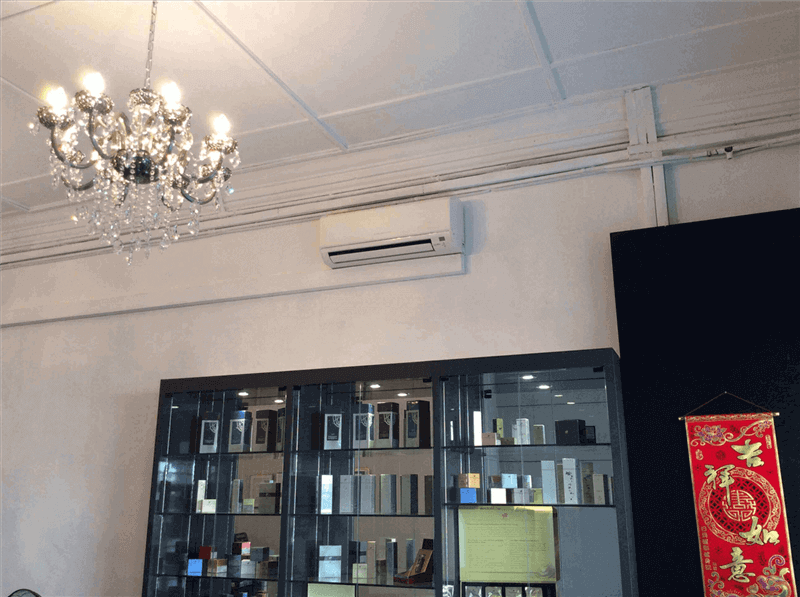 Beauty Saloon Along Joo Chiat Road For Takeover