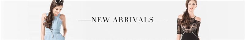 Ladies Ecommerce Online Fashion Clothing Store For Takeover