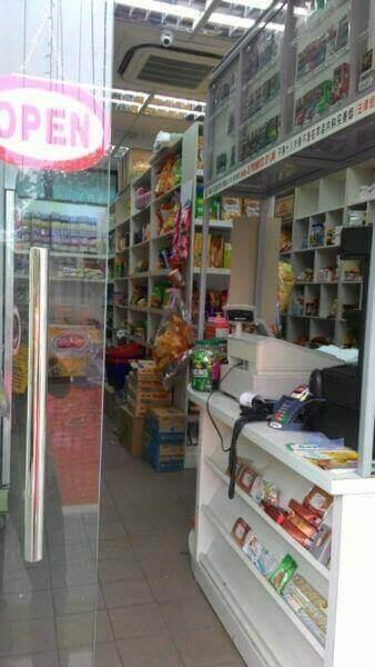Mini Mart For Takeover