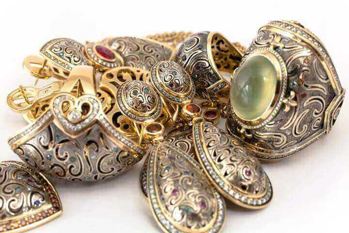 We Offer To Invest In The Jewelry Business In Your Country.