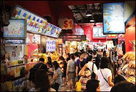 Profitable Famous Taiwanese Street Snacks Franchise. Urgent Sale. Profit 5K-10K