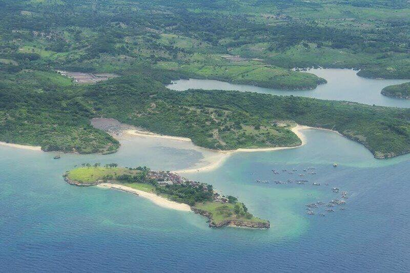 Lombok Resort For Sale