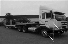 Profitable Transport And Truck Hire Company