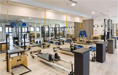 Pilates And Fitness Studio