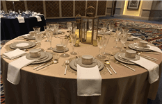 Event Rentals Start Up - Ready for operations