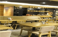 Highly Profitable Restaurant In Great Location