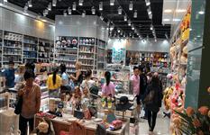 快时尚百货商场招加盟商