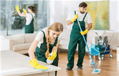 Profitable Cleaning Services Co. For Sale ! Recession-Proof Biz! Call 90670575 !!!