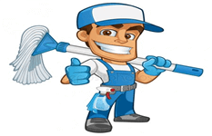 Profitable Cleaning Services Biz ! Recession-Proof  ! Call 90670575
