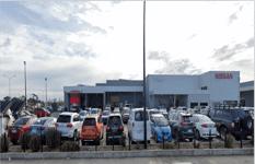 墨尔本西郊最大汽车经销商物业产权出售