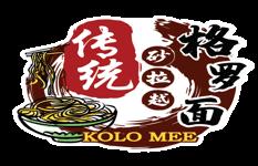 Traditional Sarawak Kolo Mee Franchise