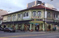 Coffeeshop Along Geylang Main Road Looking For Takeover