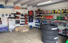 Petrol Station And Mechanic Business And Freehold For Sale