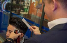Highly Profitable Modern Barber Franchising Opportunities. Low Setup Cost.