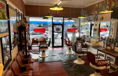 Barber Shop Business For Sale Hawthorn