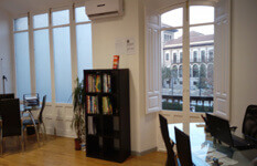 Well-Established English, French And Spanish Language Academy In The Centre Of Granada, Spain